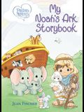 Precious Moments: My Noah's Ark Storybook