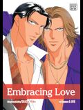 Embracing Love, Vol. 1, 1: 2-In-1 Edition