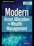 Modern Asset Allocation for Wealth Management