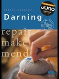 Darning: Repair Make Mend