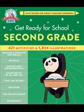 Get Ready for School: Second Grade (Revised and Updated)