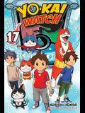 Yo-Kai Watch, Vol. 17, 17