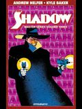 Shadow Master Series Volume 3