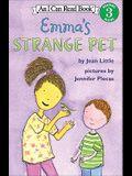 Emma's Strange Pet (Turtleback School & Library Binding Edition)
