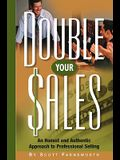 Double Your Sales