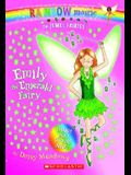 Emily: The Emerald Fairy (Rainbow Magic: The Jewel Fairies, No. 3)
