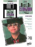 The Best of Elton John: E-Z Play Today