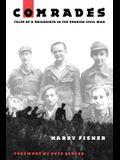 Comrades: Tales of a Brigadista in the Spanish Civil War