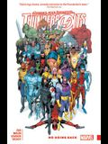 Thunderbolts, Volume 2: No Going Back