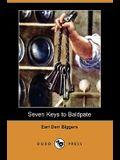 Seven Keys to Baldpate (Dodo Press)