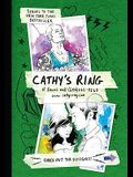 Cathy's Ring: If Found Call (650) 266-8263 [With Poster and Plastic Silver Ring]