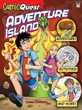 ComicQuest Adventure Island