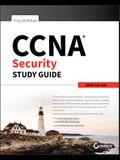 CCNA Security Study Guide: Exam 210-260