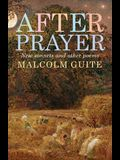 After Prayer: New Sonnets and Other Poems