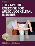 Therapeutic Exercise for Musculoskeletal Injuries-3rd Edition (Athletic Training Education)