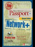 Network+ Certification Passport, Second Edition [With CD-ROM]