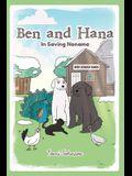 Ben and Hana: In Saving Noname