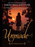 Unmade (the Lynburn Legacy Book 3)