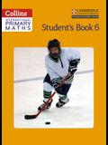 Collins International Primary Maths - Student's Book 6
