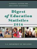 Digest of Education Statistics 2016