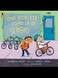 Una Bicicleta Como La de Sergio