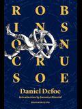 Robinson Crusoe: 300th Anniversary Edition