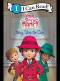 Disney Junior Fancy Nancy: Nancy Takes the Case