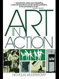 Art in Action: Toward a Christian Aesthetic