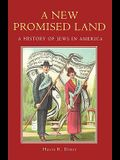 A New Promised Land: A History of Jews in America