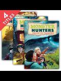 Monster Hunters Set 3 (Set)