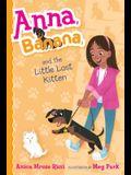 Anna, Banana, and the Little Lost Kitten, 5