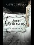 Soul Screamers Volume One: An Anthology