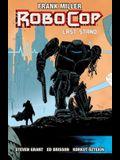 RoboCop, Volume 3: Last Stand Part 2