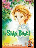 Skip-Beat!, Vol. 2, 2