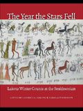 The Year the Stars Fell: Lakota Winter Counts at the Smithsonian