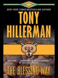 The Blessing Way: A Leaphorn & Chee Novel