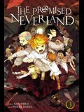 The Promised Neverland, Vol. 3, Volume 3