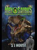 Menosaurs: Tyrannosaur Droid Boy