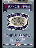 The Sleeping Island: An Inspector Knollis Mystery