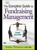 Fundraising Management 3e +Url
