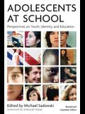 Adolescents at School, Second Edition: Perspectives on Youth, Identity, and Education