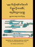 Treasury of Tibetan Medical History (Bod kyi gso ba rig pa'i lo rgyus kyi bang mdzod): The Song for Remembering Guru Yutok (G.yu thog bla ma dran glu)