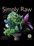 Simply Raw 2018 Wall Calendar: Vegetable Portraits by Lynn Karlin