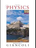 Physics: Principles with Applications Plus Mastering Physics with Etext -- Access Card Package