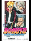 Boruto, Vol. 6: Naruto Next Generations (Boruto: Naruto Next Generations)