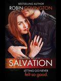 Salvation (Nashville Night, Book 2)