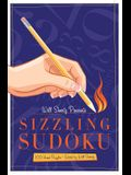 Will Shortz Presents Sizzling Sudoku: 100 Very Hard Puzzles