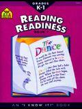 Reading Readiness Bk 1 Grades K-1 (I Know It Books)