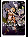 Overlord, Volume 3