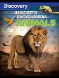 Discovery: Insider's Encyclopedia: Animals